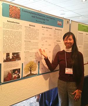 Dr. Wenli Wang