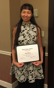 wenli-research-award
