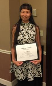 wenli-research-award