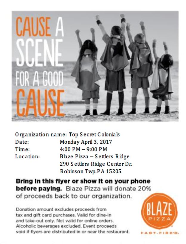 Kids_4-UP fund raiser flyer 04-03-17 event